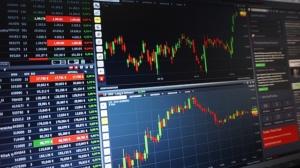 Chartanalyse bei Aktien